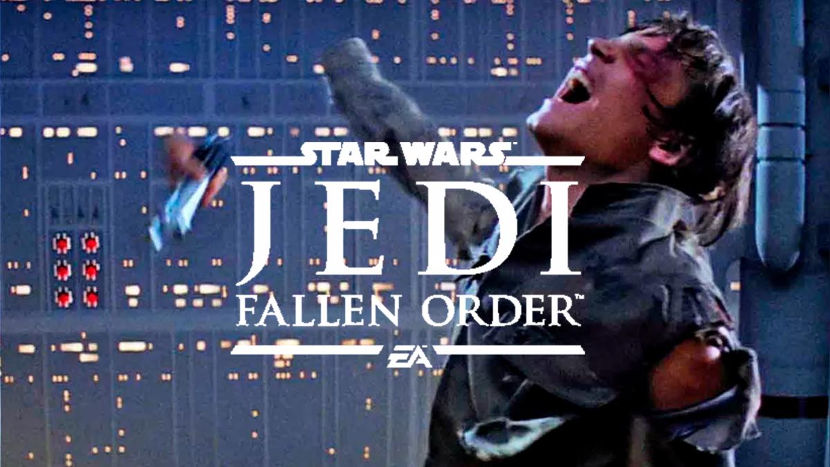 Al menos sabemos que Cal no terminará como Luke o Anakin.