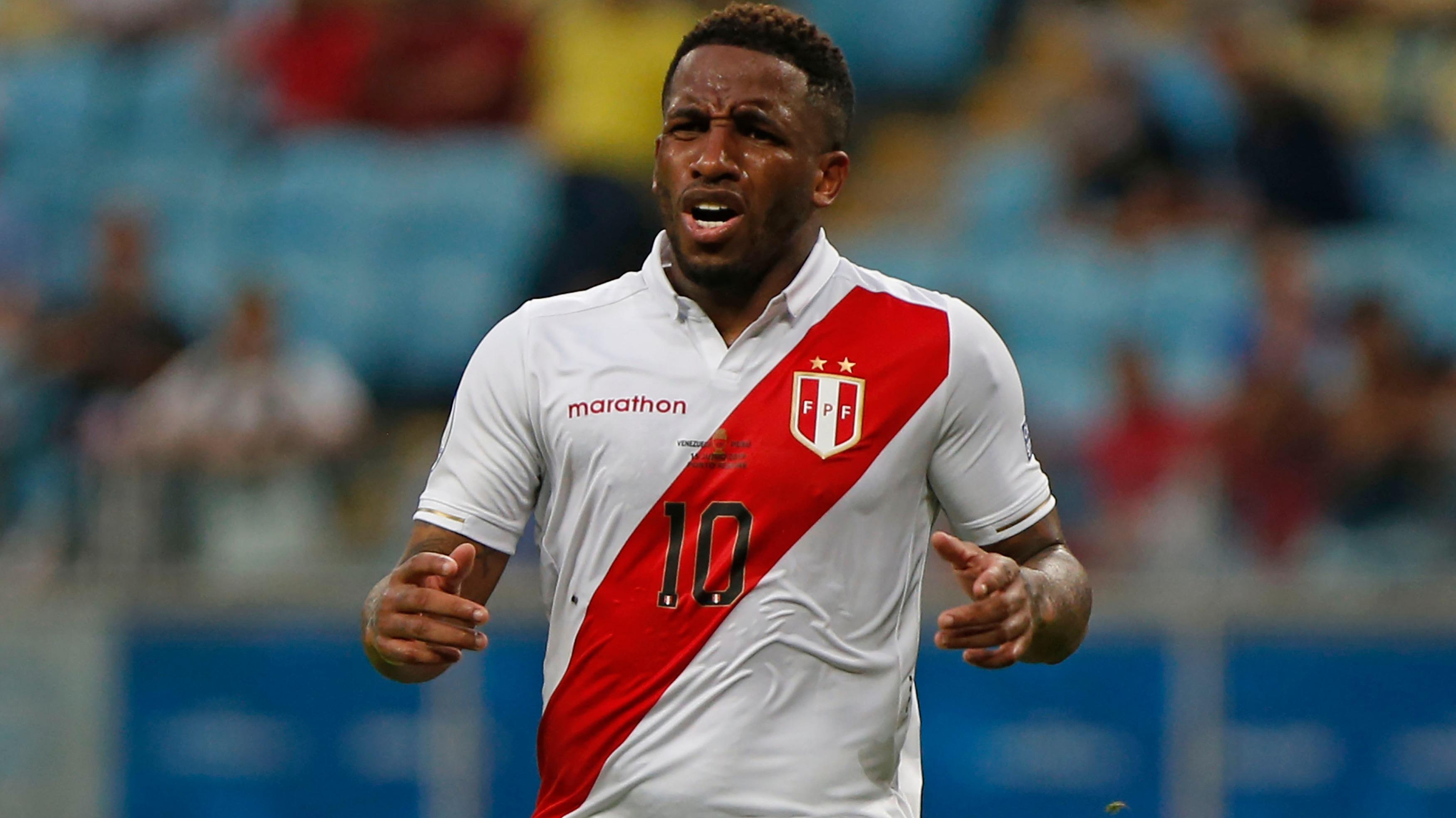Venezuela y Perú emptaron a cero por culpa del VAR en el cierre de la fecha del grupo A de la Copa América 2019