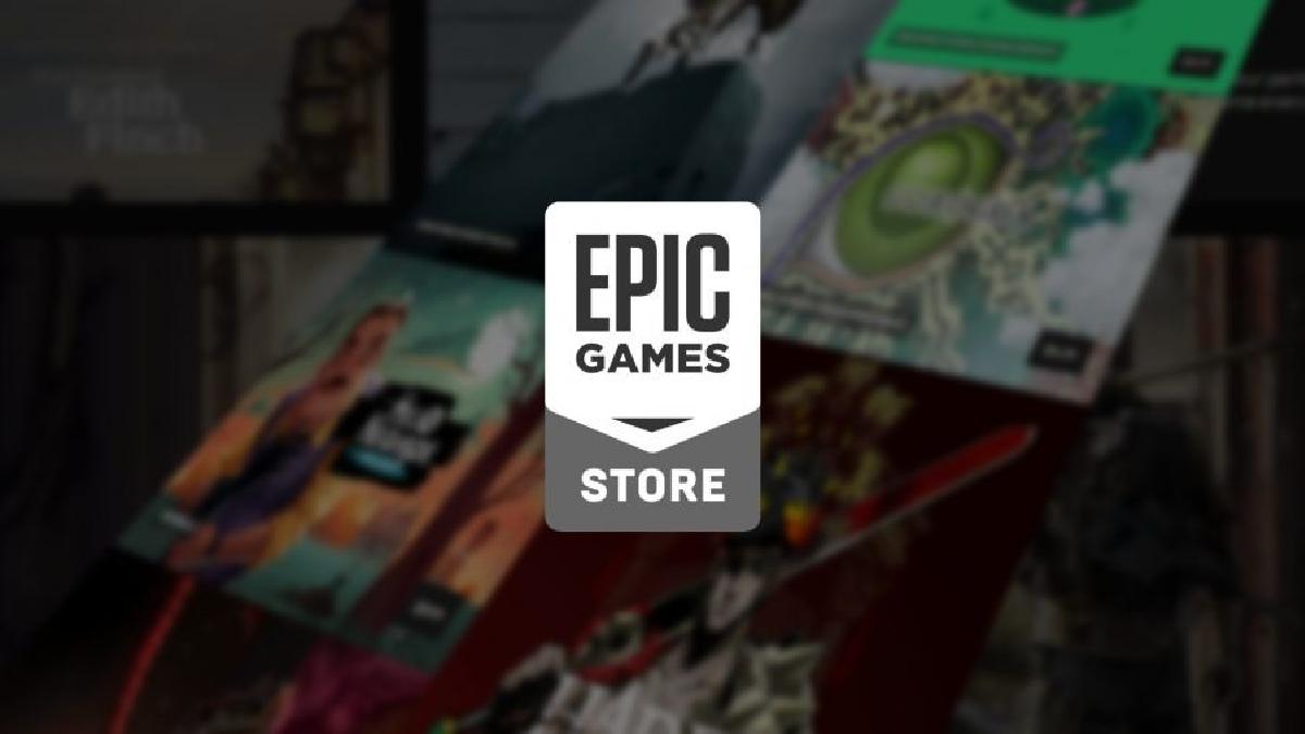 Epic Games Store se ha convertido en la competencia directa de Steam.