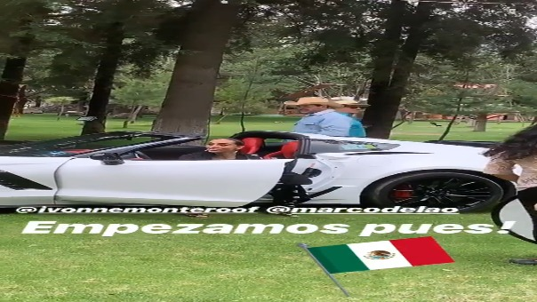 """La Reina del Sur"": Guty Carrera encarnará al ""Güero Dávila"""