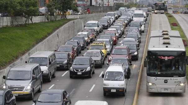 La ATU fue creada con el objetivo de integrar y articular el transporte público urbano de personas.