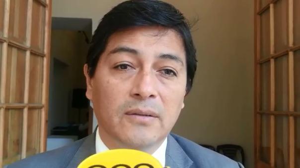 El gerente regional de Salud de La Libertad, Constantino Vila, instó a las autoridades para trabajar por mantener limpia la ciudad y sus territorios vecinales.