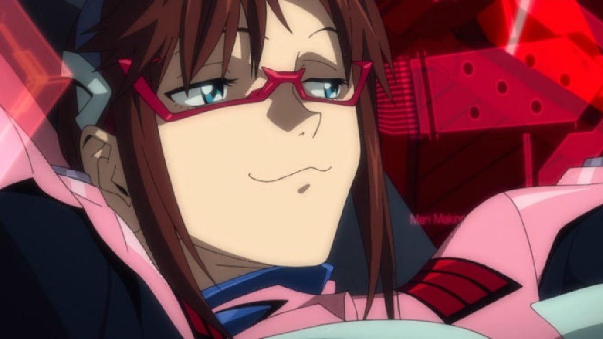 Rebuild of Evangelion anuncia la fecha de lanzamiento de su próximo avance.