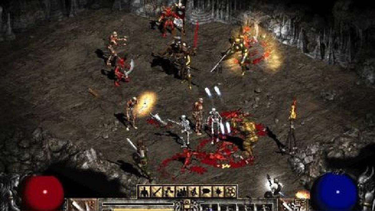 Blizzard está buscando personal para trabajar en el próximo título de Diablo.