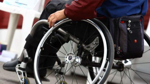 Este beneficio se hará efectivo cuando las personas con discapacidad muestren su carné del Conadis a los transportistas.