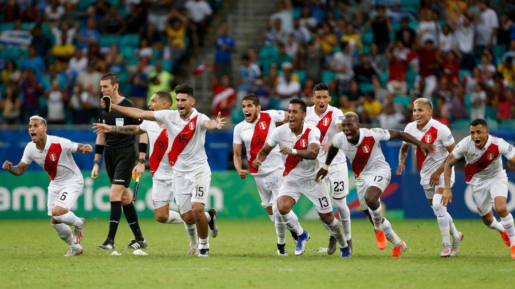 Selección Peruana pasó a la semifinal de la Copa América 2019.