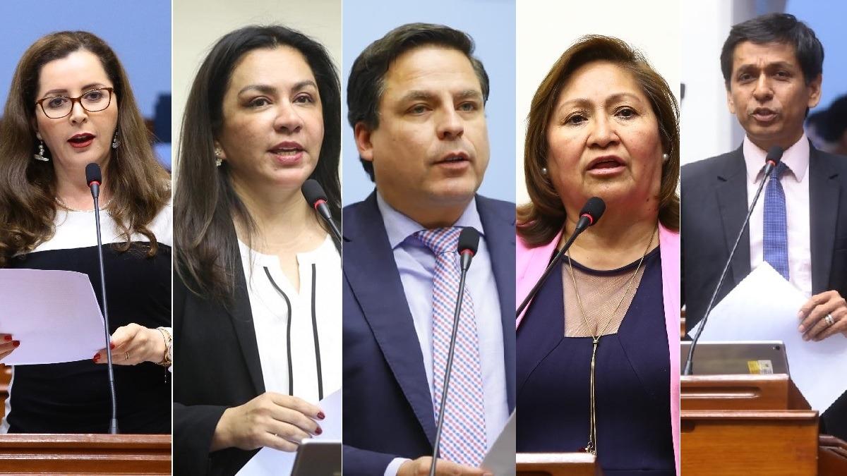 Congresistas criticaron las recientes declaraciones del presidente Vizcarra.