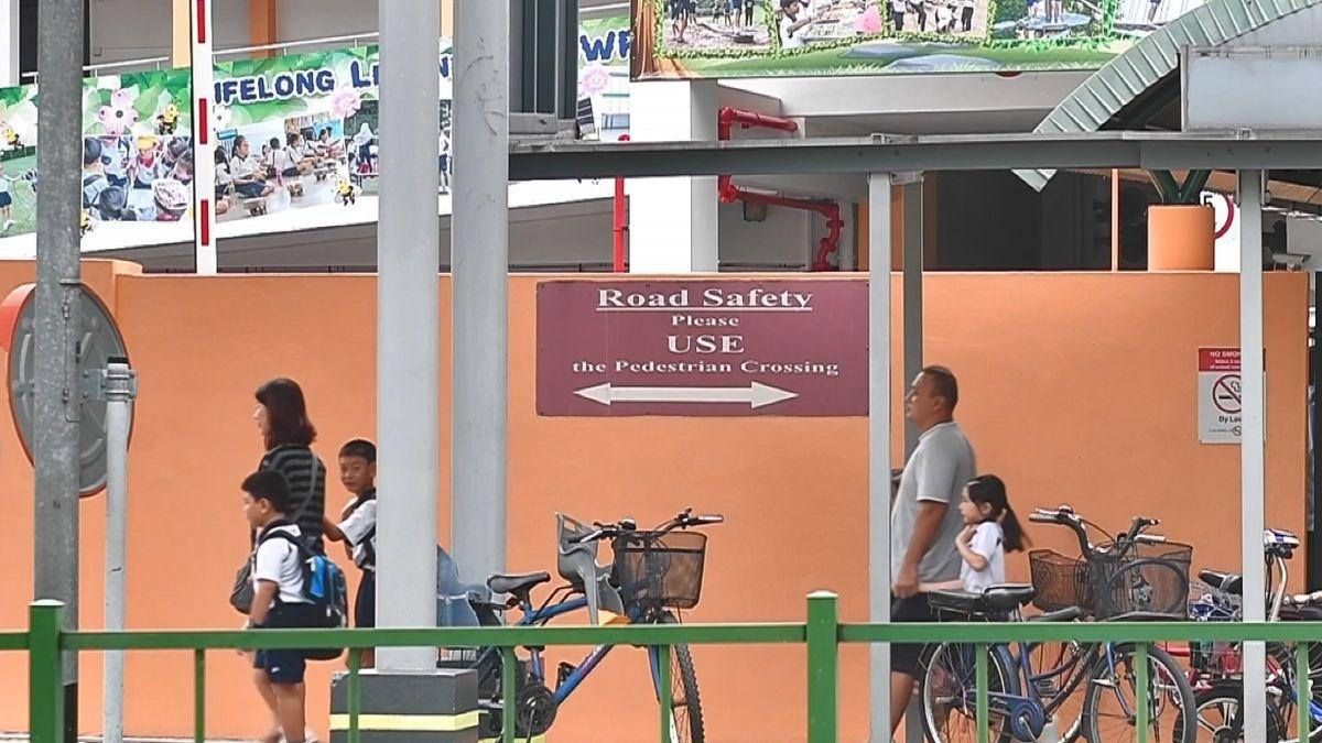 Educación en Singapur