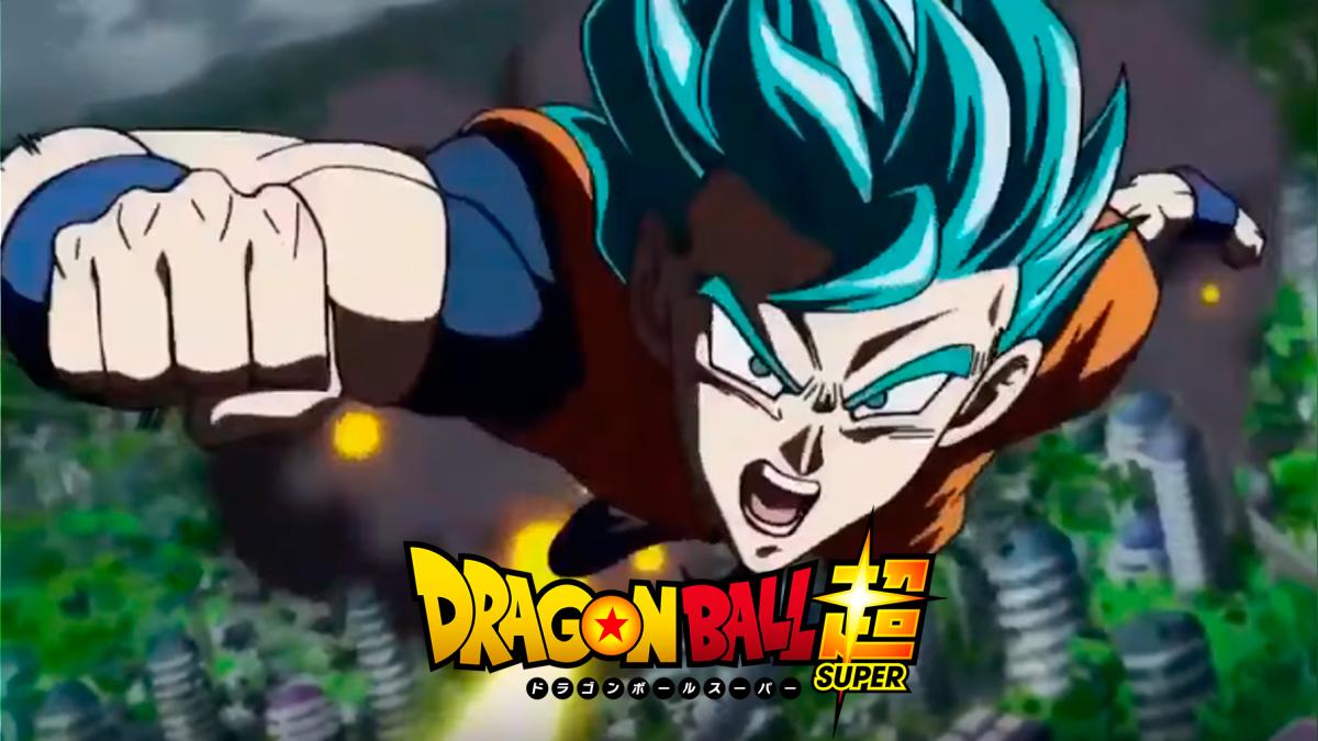 Si tan sólo Dragon Ball Super se hubiera visto así.