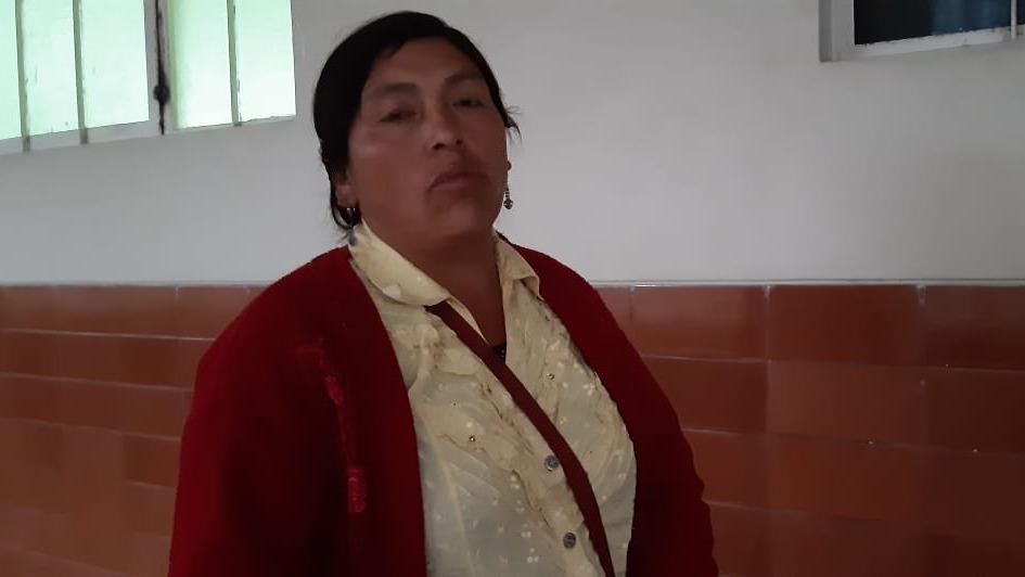 Tías de los menores piden justicia y que se regule el exceso de velocidad en la que circulan camionetas en Sánchez Carrión.