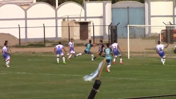 Partido se jugó en el Estadio Municipal de Pacasmayo.