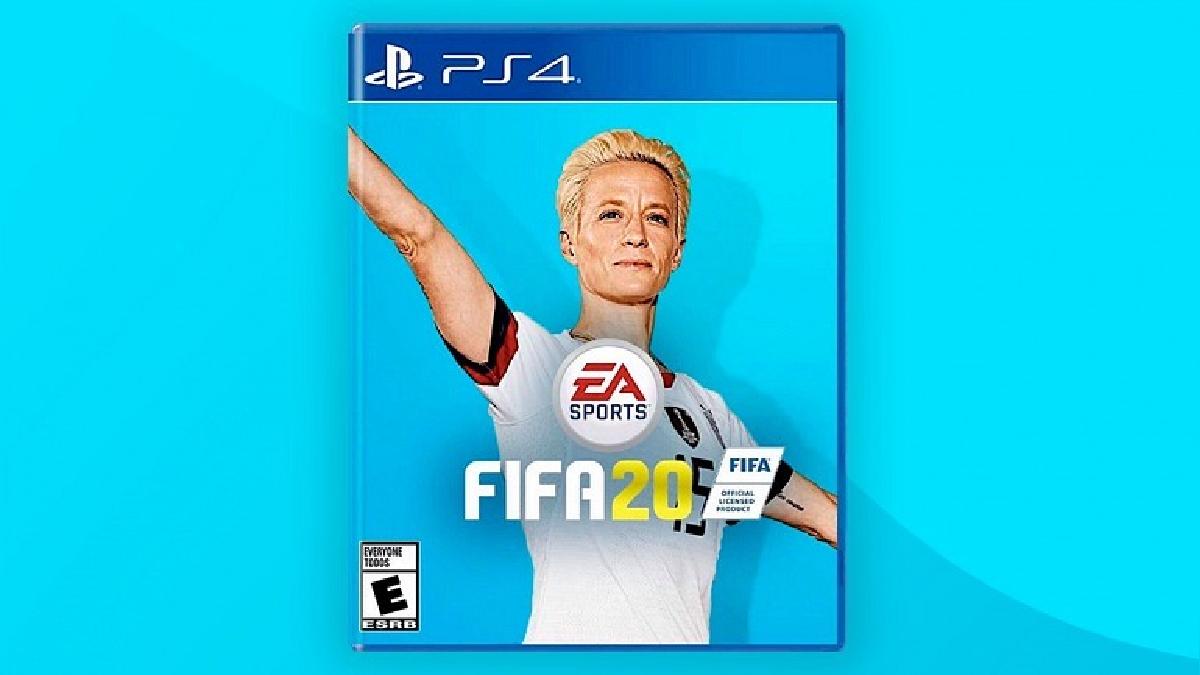 Megan Rapinoe: Campeona femenina e icono deportivo.