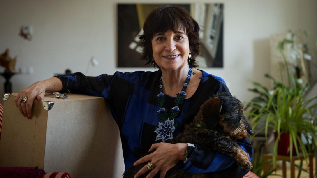 Rosa Montero sobre su novela
