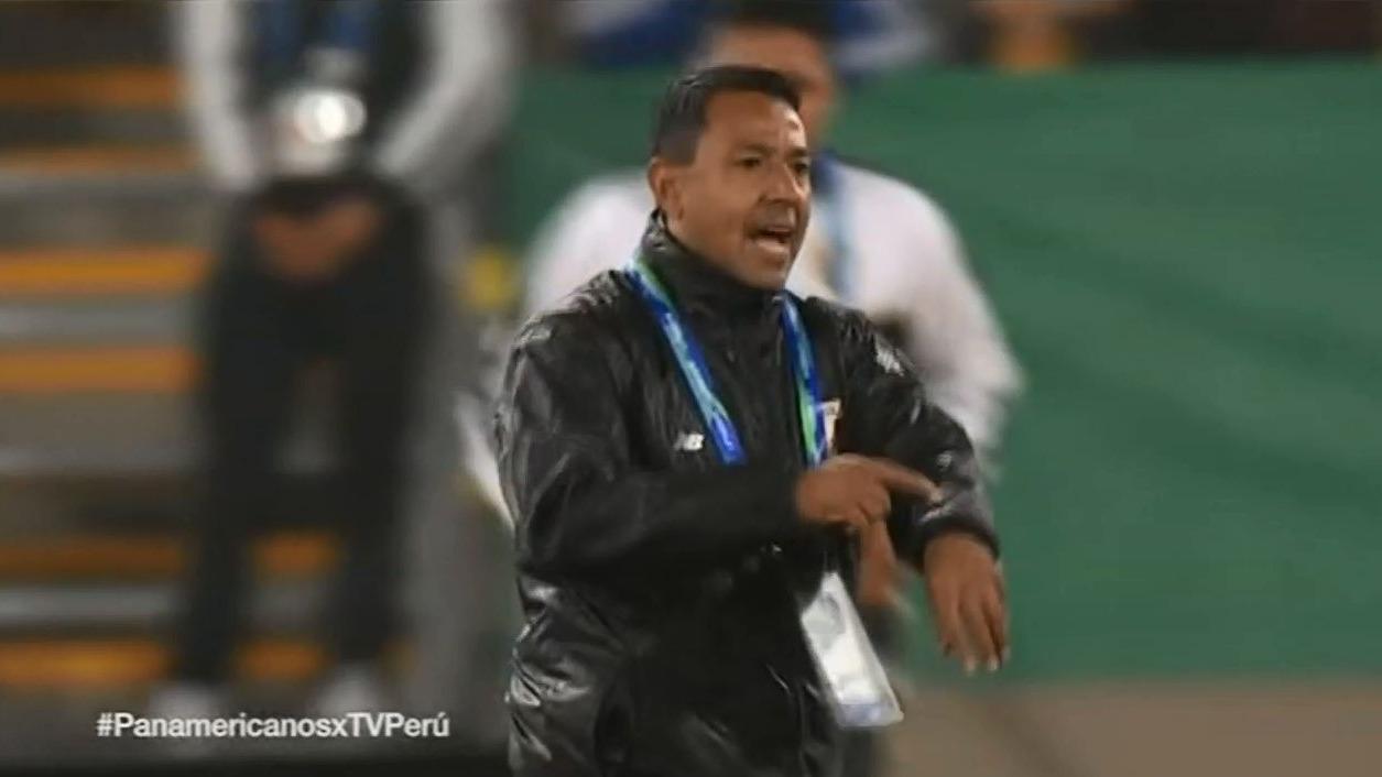 La Selección Peruana Sub 23 empató 2-2 con Honduras.
