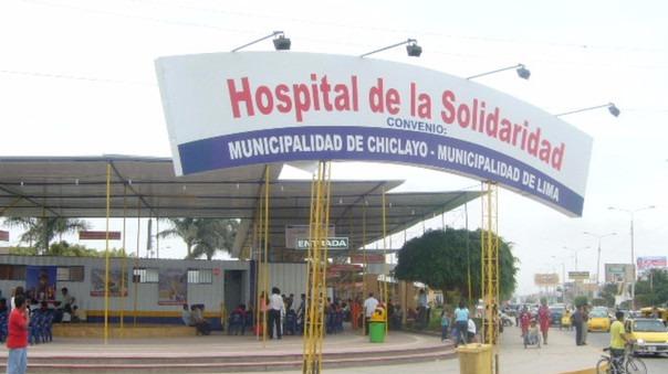 Hospital de la Solidaridad