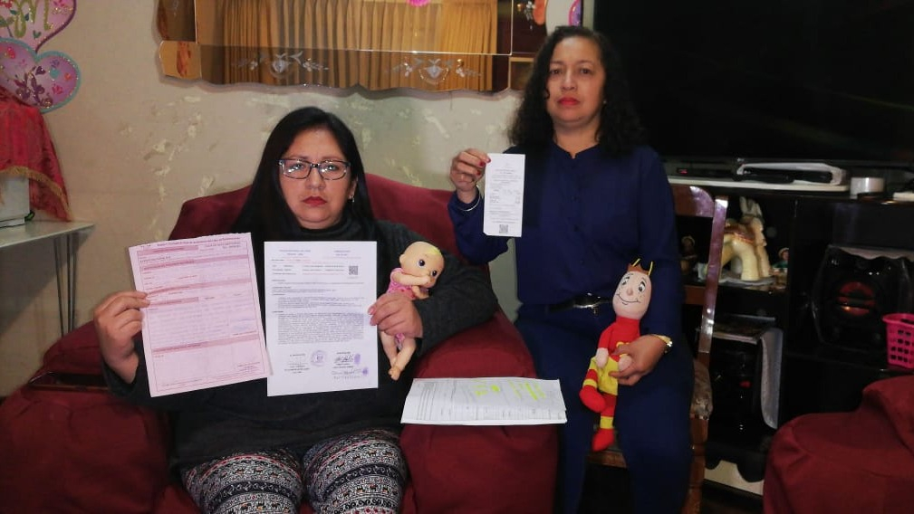 Madres denunciaron acto de discriminación contra sus hijos con habilidades especiales.