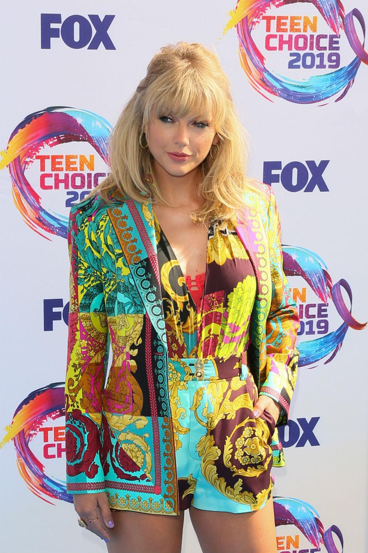 Teen Choice Awards 2019: Los 15 mejores looks de los famosos