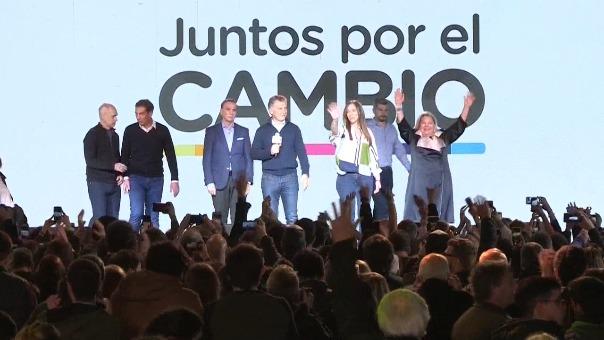 El presidente Mauricio Macri señaló que
