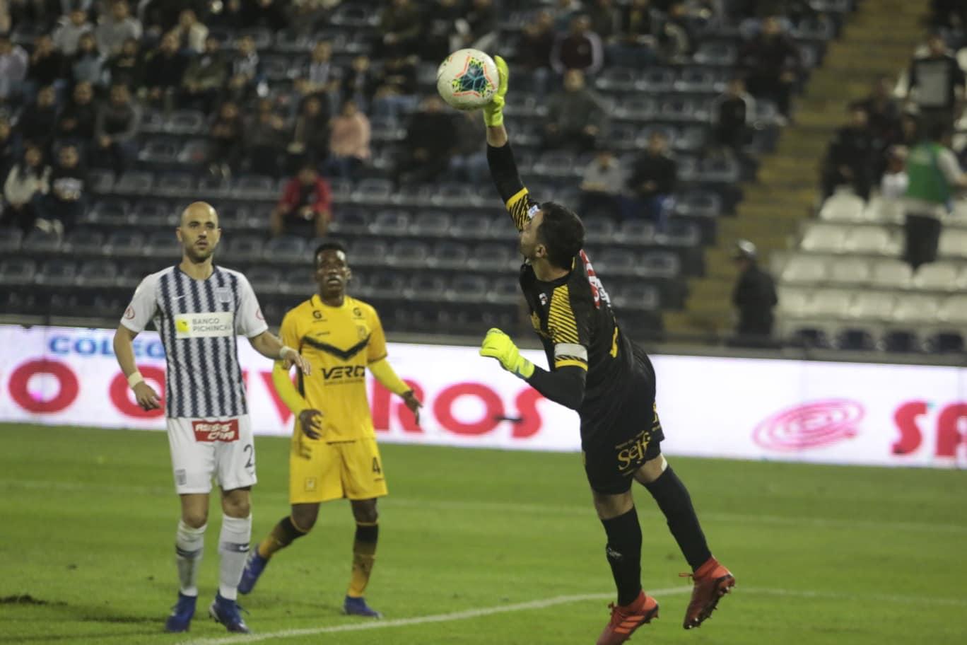 Alianza Lima vs. Academia Cantolao: 15 imágenes de la ...