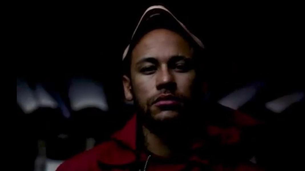 Netflix publicó escenas de Neymar en los episodios 6 y 8 de