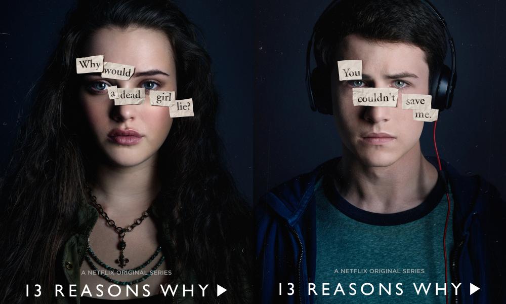 Por trece razones