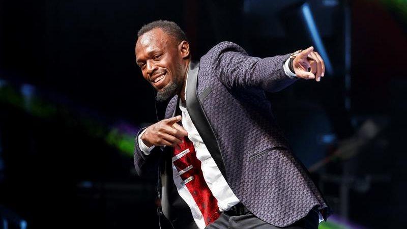 Usain Bolt, de 33 años, es el hombre más veloz en la historia de la humanidad.