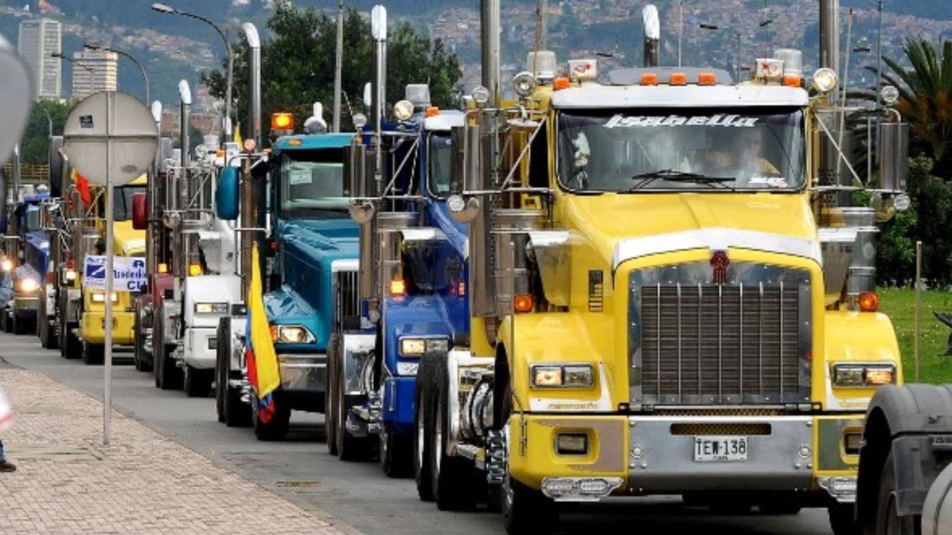 El 70% de la carga de comercio exterior circula por vías de Lima y Callao, según el Gremio de Transportes y Logística.