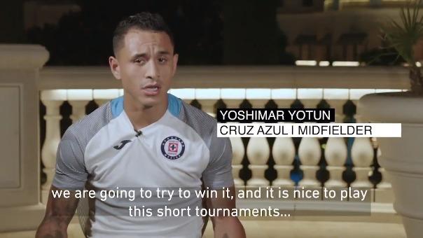 Yoshimar Yotún: