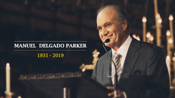 Manuel Delgado Parker