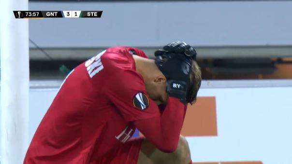 El partido del club de Miguel Trauco tuvo dos 'bloopers'. Estos fueron los mejores momentos.