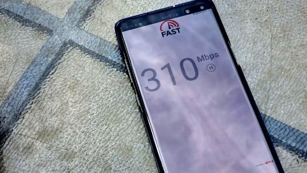 Así fue nuestra experiencia con el 5G en Corea del Sur. Usamos el Galaxy S10 Plus 5G, pero ya hay dos más opciones de Samsung: el Galaxy Fold 5G y el Galaxy Note 10 5G.