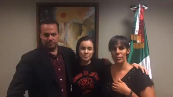 José Joel, Marysol Sosa y Sarita Sosa envían un mensaje a los seguidores del fallecido intérprete.