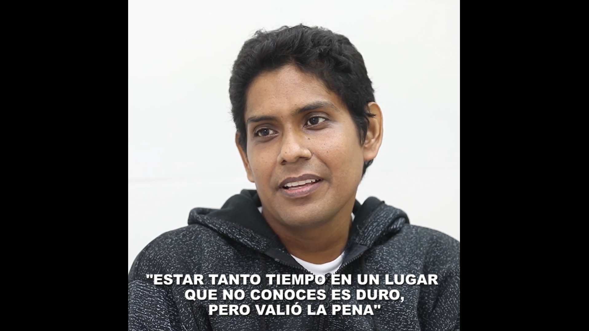 Conoce la historia de Pedro, quien tuvo que mudarse de Piura a Lima para recibir el trasplante de riñón que necesitaba.