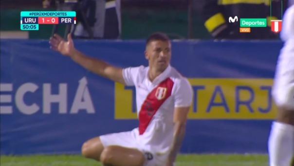 Así fue la llegada de Gabriel Costa.