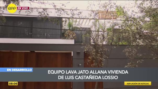Colaborador habría revelado vínculos entre Castañeda y la universidad Telesup.