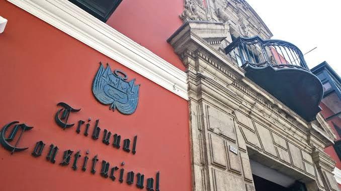 TC rechaza incorporación de Gonzalo Ortiz de Zevallos