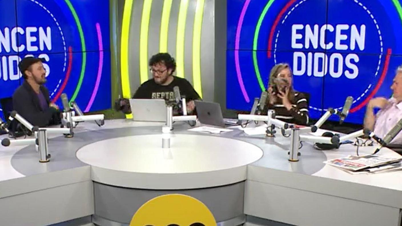 En entrevista con RPP Noticias, Carlos Alcántara defendió la comedia que hace para Tondero.