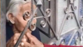 PNP rescata a adulta mayor del abandono en una vivienda
