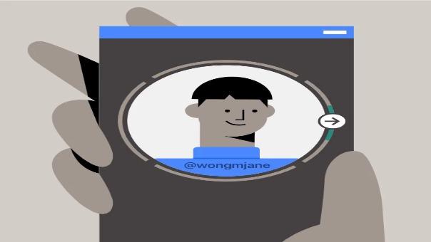 Así funciona el prototipo del sistema de reconocimiento facial de Facebook.