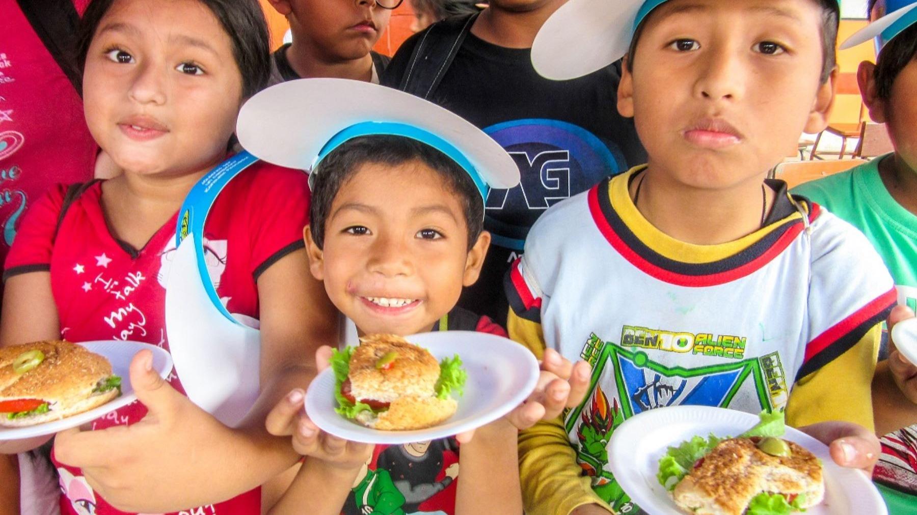 En el Perú, este estudio ha sido elaborado en base a dos instrumentos de medición nacional: la Encuesta demográfica y de salud familiar (Endes) y la Encuesta nacional de hogares (Enaho)