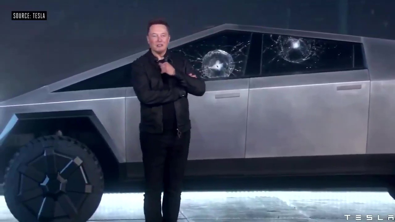 El diseño del auto también causó controversia.