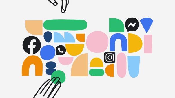 Los usuarios se enrolan en programas para mejorar apps y servicios.