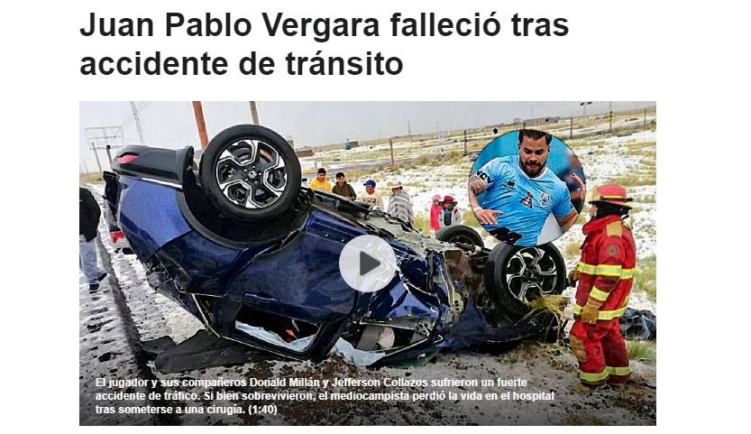 ESPN de Argentina.