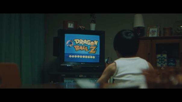 Tráiler live-action protagonizado por la nostalgia de los fans de Dragon Ball.