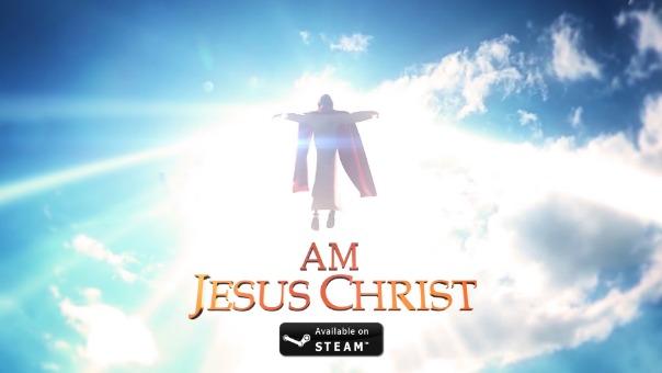 Tráiler de I Am Jesus Christ, el simulador de mesías que te pone en la perspectiva de Jesucristo.