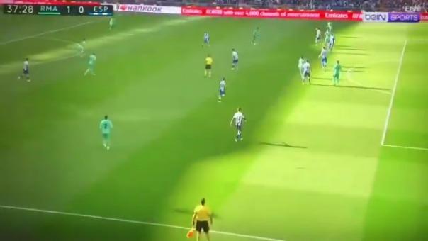 Varante ante ante el Espanyol.