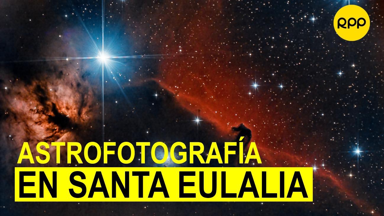 Así es el trabajo de los astrofotógrafos peruanos. RPP Noticias te muestra cómo es el proceso para la toma de imágenes.