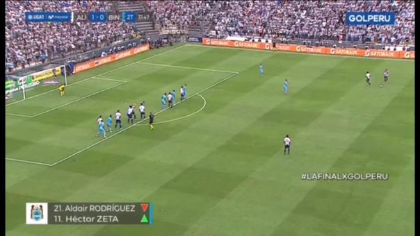 Alianza Lima 2-0 Binacional: resumen, goles y crónica del título del poderoso del sur