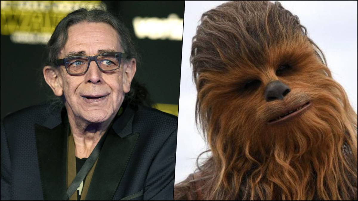 Peter Mayhew (19/5/1944- 30/4/2019). El actor de 74 años fue conocido por ser el intérprete detrás de Chewbacca, uno de los icónicos de las cintas de Star Wars como
