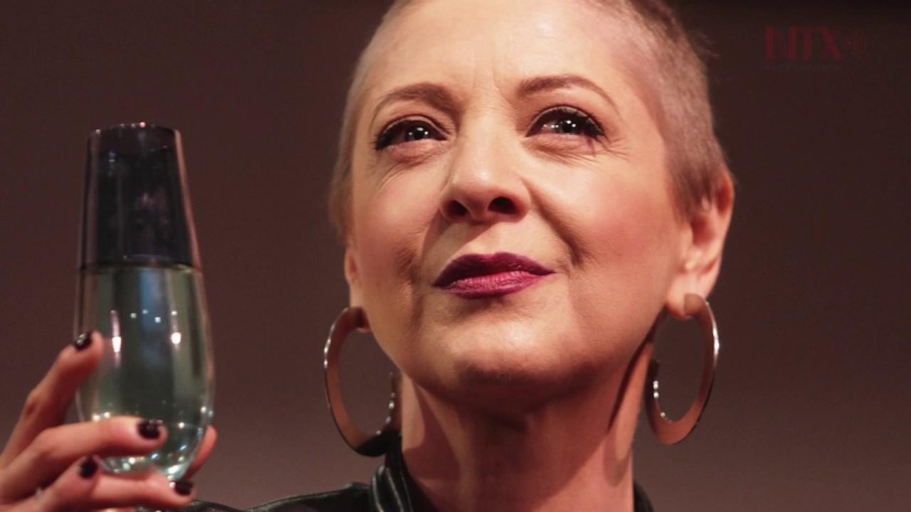 Edith González (10/12/1964- 13/6/2019). La actriz mexicana de 54 años falleció después de una larga lucha con el cáncer de ovario. Ella es famosa por sus protagónicos en